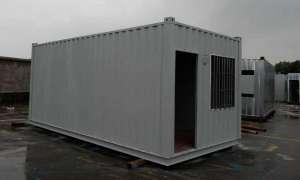 集装箱活动房出售定制会议室,住人的集装箱
