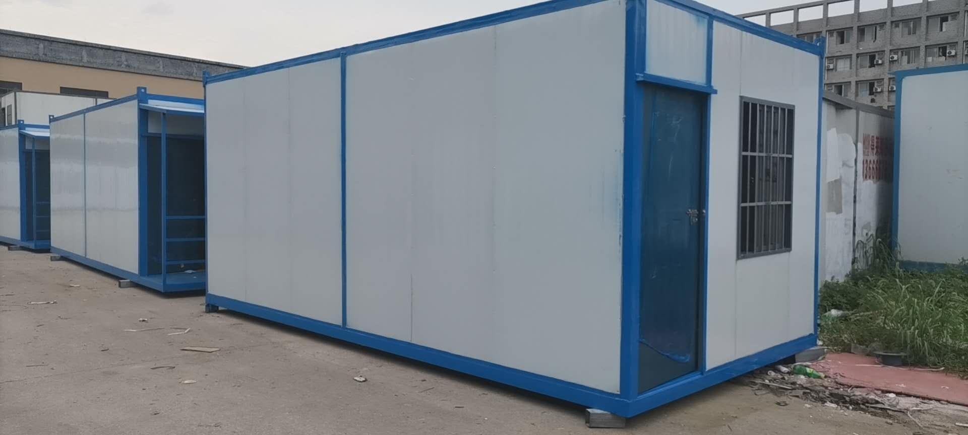 住人集装箱厂家直销,定做定制集装箱活动房,价格便宜