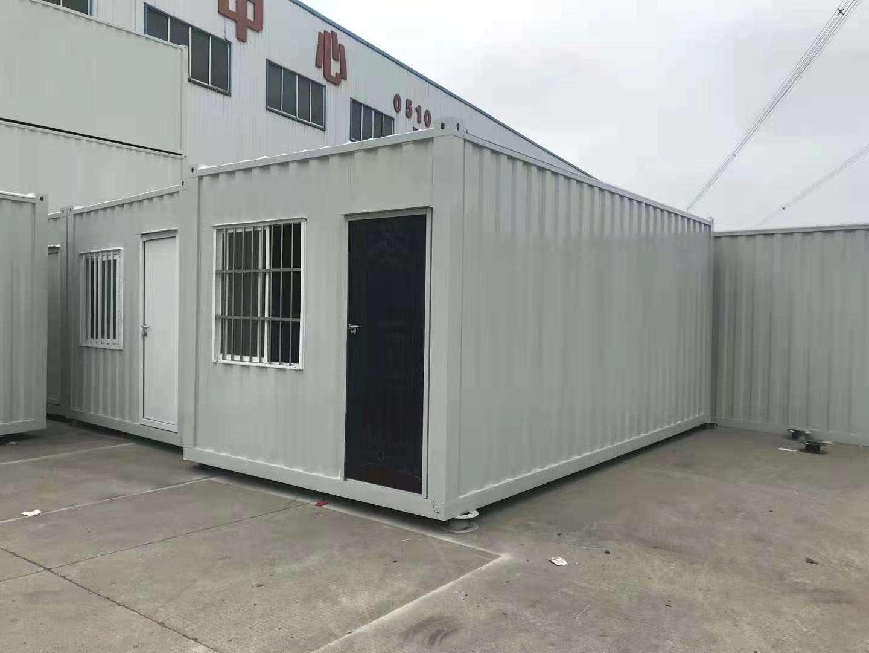 高档住人集装箱活动房采购,提供优质服务哪家质量好