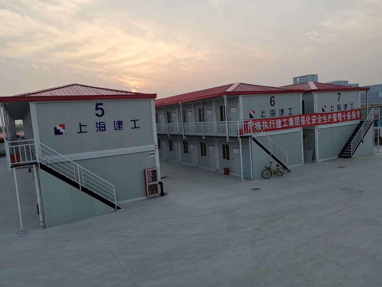 仙桃集装箱活动房,源头生产厂家加工生产批发