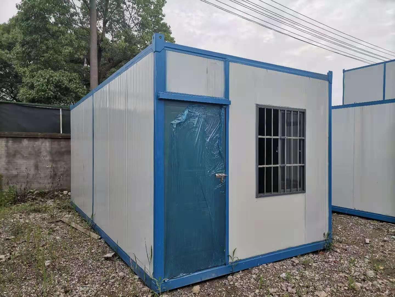 萧山集装箱房屋价格多少,大品牌更放心注重安全品质可靠